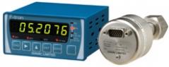 High-Accuracy Capacitance diaphragm gauge | Pirani gauge | Cold cathode Ionization gauge | Hot cathode Ionization vacuum gauge | Combination vacuum gauge   High-accuracy capacitance diaphragm gauge