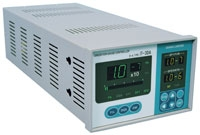Hot-cathode Ionization gauge IT-3DA
