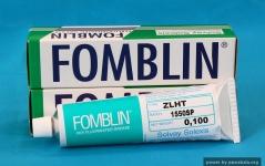 Fomblin® Z系列GreaseZLHT、ZNF