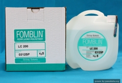 Fomblin® LC專業潤滑油脂 LC08、LC55、LC80、LC200、LC250、LOX100、Y-LOX120