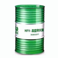 惠丰HFV-CZ真空淬火油