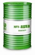 惠丰HFV-B高真空泵油