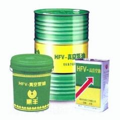 惠丰HFV高真空泵油