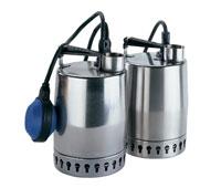 KP系列污水泵