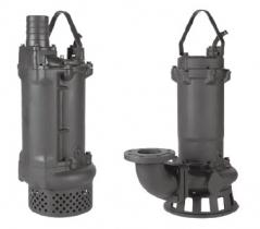 丹麦格兰富水泵 格兰富潜水泵DPK