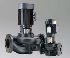 格兰富水泵TP系列管道离心泵