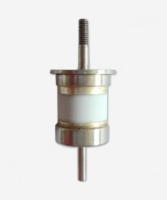 中和器导气管