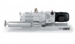 德国普发pfeiffer螺杆干泵Hepta 300真空泵维修保养