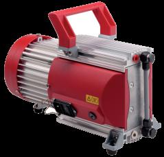德国普发PFEIFFER MVP 020-3 AC隔膜真空泵维修保养