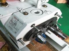 德国普发pfeiffer vacuum Hepta 600P螺杆真空泵维修保养