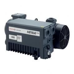 德国普发pfeiffer vacuum Hena 61单级旋片真空泵维修保养