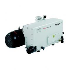 德国普发pfeiffer vacuum hena 300旋片真空泵维修保养