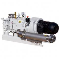 德国普发pfeiffer vacuum Hepta 300P螺杆真空泵维修保养