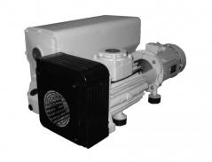 莱宝leybold单级旋片泵 SV 300 B 真空泵维修保养