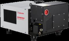 德国莱宝leybold单级旋片泵真空泵 SV570B 真空泵维修保养