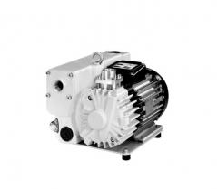 天津莱宝leybold单级旋片真空泵SV25B 维修保养