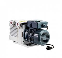 莱宝leybold双级旋片真空泵TRIVAC D4B ,莱宝D4B实验室真空泵维修保养