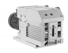 莱宝Leybold双级旋片真空泵TRIVAC D40B - ATEX维修保养