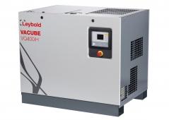 莱宝油式螺杆真空泵VACUBE VQ400维修保养