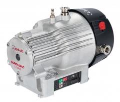 德国莱宝leybold无油涡旋真空泵SCROLLVAC 10 plus维修保养