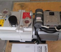莱宝D8C真空泵维修保养、实验室真空泵D8C维修保养、光谱仪真空泵维修、电镜真空泵维修保养