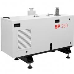 德国莱宝leybold干式螺杆真空泵SCREWLINE SP250 O2维修保养