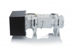 德国莱宝Leybold螺杆真空泵维修DRYVAC DV 300、莱宝LEYBOLD真空泵维修保养、半导体真空泵维修保养DV300