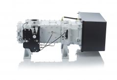德国莱宝leybold干式螺杆真空泵 DV 650、半导体真空泵DV650真空泵维修保养、光伏半导体真空泵维修