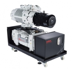 锂电池行业 LEYBOLD DRYVAC DV650螺杆真空泵维修