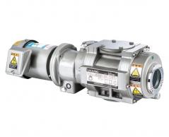 宁波爱发科ULVAC罗茨真空泵NB300B维修保养、镀膜机真空泵NB300B维修保养、光驰、新科隆真空泵维修保养、NB300真空泵系统