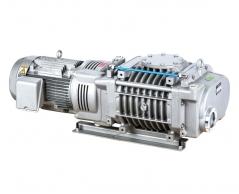 宁波爱发科真空泵维修保养、NB2400B罗茨式真空泵