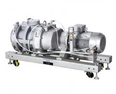 宁波ULVAC爱发科NRL90A干式真空泵维修保养