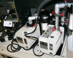 德国进口莱宝LEYBOLD D16E真空泵维修保养