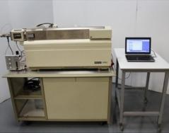 Sciex API3000 LC-MS LEYBOLD Trivac S25B真空泵维修