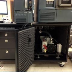 沃特世Waters质谱仪 LEYBOLD SV65BI真空泵维修