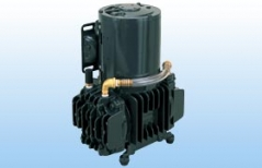 日本爱发科膜片干式真空泵 DAT-50D维修保养