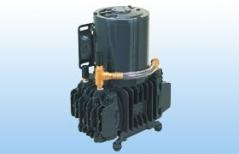 日本爱发科膜片干式真空泵 DAT-100S维修保养、膜片真空泵维修保养