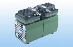 膜片干式真空泵 DA-20D、日本膜片真空泵维修保养