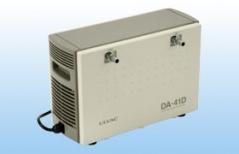 日本爱发科膜片干式真空泵 DA-41D维修保养