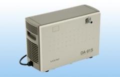 日本爱发科ULVAC膜片干式真空泵 DA-81S维修保养