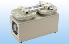 日本进口爱发科ULVAC膜片干式真空泵 DA-241S维修保养