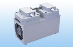 日本爱发科ULVAC膜片干式真空泵 DTC-60