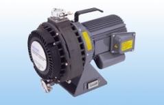 日本爱发科ULVAC渦旋干式真空泵 DIS-251维修保养