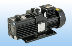 日本爱发科ULVAC油旋片式真空泵 GLD-137AA维修保养