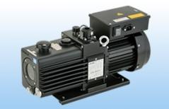 日本爱发科油旋片式真空泵 GLD-137CC维修保养