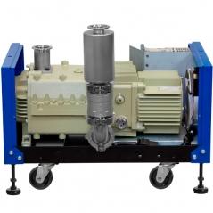 日本爱发科Ebara 荏原EV-SA20真空泵维修保养